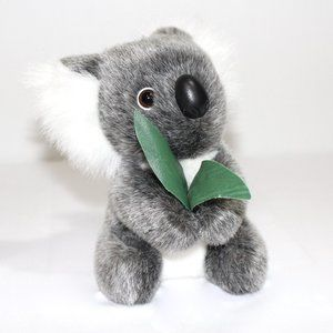Aussie Bush Toys Koala Stuffed Animal